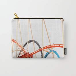 One Way To Have Fun #society6 #decor #buyart Carry-All Pouch