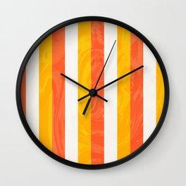 Sickly Sweet Wall Clock