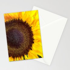 Center of the Sun Stationery Cards