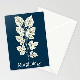 Morphology Botanical Plants Graphics Stationery Cards