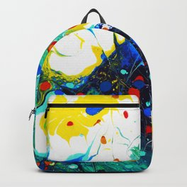 egg on your face Backpack