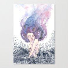Stray Canvas Print