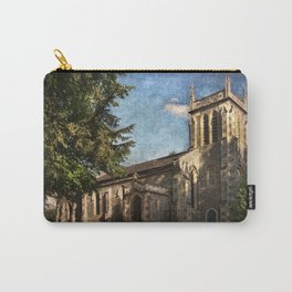 St Nicholas Church Sulham Carry-All Pouch