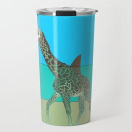 Sharaffe Travel Mug