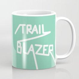 Trailblazer Coffee Mug