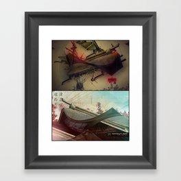 In Japan Framed Art Print