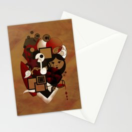 Goloseando Stationery Cards