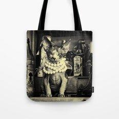 Hell O Pretty Tote Bag