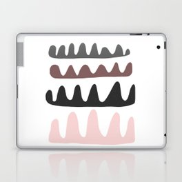 party in the desert Laptop & iPad Skin