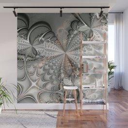 chains -2- Wall Mural