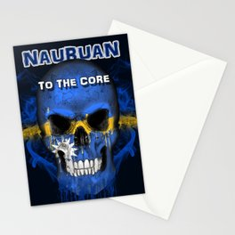 To The Core Collection: Nauru Stationery Cards