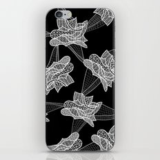 Gehry Lace iPhone & iPod Skin