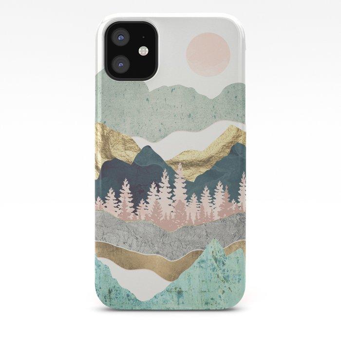 Summer Vista Iphone Case By Spacefrogdesigns