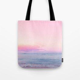 tropico ver.pink Tote Bag