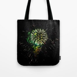 Light the Fourth Tote Bag