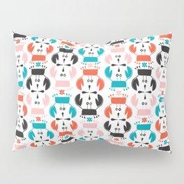 Crustaceans Pillow Sham