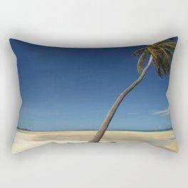 Koh Samui Thailand Beach View Rectangular Pillow