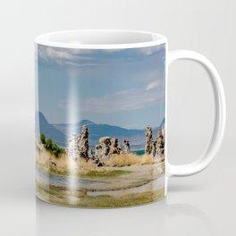 Mono Lake, California - III Coffee Mug