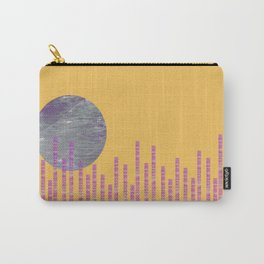 Moon Over the City 3 Carry-All Pouch