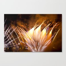 Efflorescence 6 Canvas Print