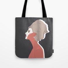 Think Twice Tote Bag