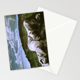 Dream Exposure 101 Stationery Cards