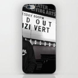Uzi and Cartis iPhone Skin