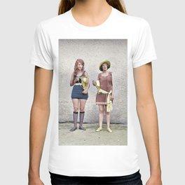 1922 Washington Beauty Contest T-shirt