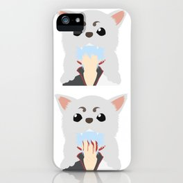 Gintama iPhone Case
