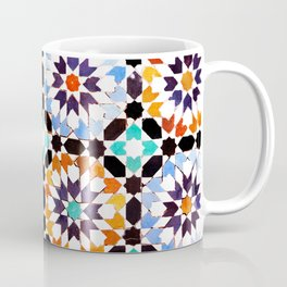 Oriental pattern Coffee Mug