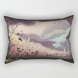 Robin Hood: Beginning of a New Life! Rectangular Pillow