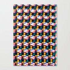 Spattern Canvas Print