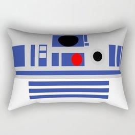 Everyone's Favorite Droid Rectangular Pillow