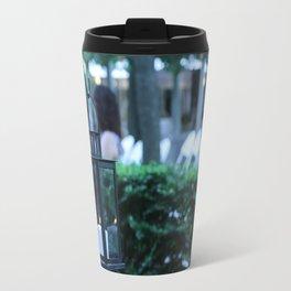 Lighting the way Travel Mug