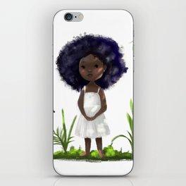 Island Girl iPhone Skin