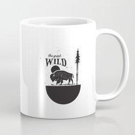 The Great Wild Coffee Mug