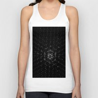 wine Tank Tops featuring Wine? by Ian Bevington