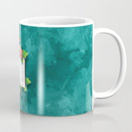 Nash Equilibrium Coffee Mug