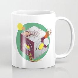 Hexinverter.net – Mutant Machine Coffee Mug