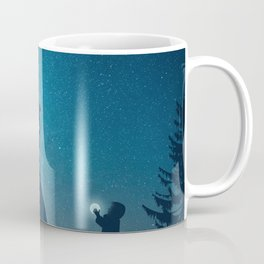 The Gift Coffee Mug