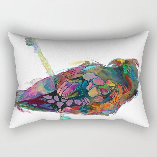 Reeha Rectangular Pillow