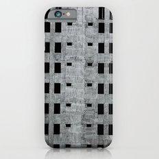 Building iPhone 6s Slim Case