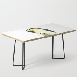 Penguins Coffee Table