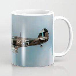 The Last of the Many Coffee Mug
