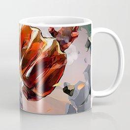 One Punch Man Coffee Mug