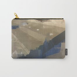 From A Heart Like Glass Carry-All Pouch