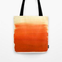Oranges No. 1 Tote Bag