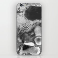 Artist Gone Mad iPhone & iPod Skin