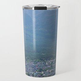 Mt. Fuji Travel Mug