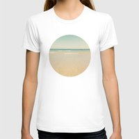 serenity T-shirts featuring Serenity by Cassia Beck